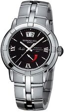 Men's Wristwatches with RAYMOND WEIL Date
