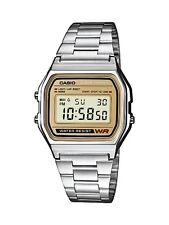 Casio Armbanduhren mit Rechteck für Herren