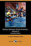 South American Illustrated Paperback Travel Guides
