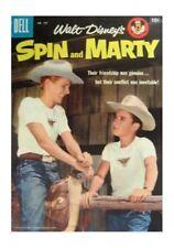 Spin y Marty