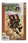 X-Men Superhero Softcover Collectible Graphic Novels & TPBs