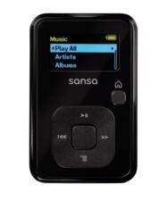 MP3-Player mit Dateibrowser und USB 2.0