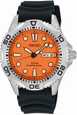 200 m (20 ATM) wasserbeständige Armbanduhren mit Datumsanzeige