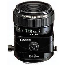 Canon Manual Focus f/2 Camera Lenses