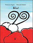 Libri illustrati blu per bambini e ragazzi