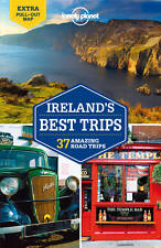 Lonely Planet Ireland Travel Guides