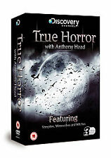 Horror Zombies Box Set DVDs & Blu-rays