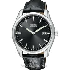 Citizen Casual Wristwatches with Date Indicator