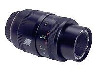 Vivitar Macro Camera Lens