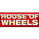 House of Wheels 98