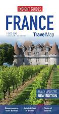 Insight France European Travel Guides