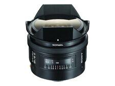 Kamera-Fischaugenobjektive mit Angebotspaket für Sony