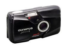 Olympus Manual Focus Compact Film Cameras