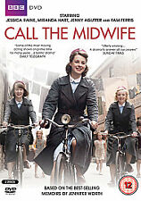 Drama DVD Call The Midwife DVDs and Blu-rays