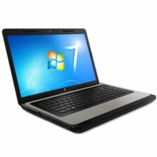 HP USB 2.0 PC Laptops & Netbooks with Built-in Webcam