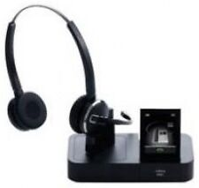 Stereo Computer-Headsets mit Anruffunktionen und Kopfbügel
