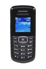 Verbindung GPRS Handys & Smartphones Samsung E1080