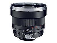 Nikon F ZEISS 85mm Focal Camera Lenses