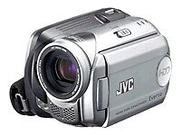 JVC Everio