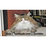 Evan Howard's Yearbooks