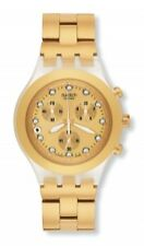 Swatch Unisex Dress/Formal Round Watches