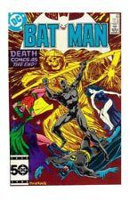 Spider-Man Copper Age Batman Comics