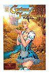 Zenescope 9.4 NM Modern Age Horror & Sci-Fi Comics