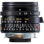 Leica M f/2 Camera Lenses
