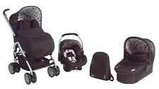 From Birth Unisex Prams with All Terrain
