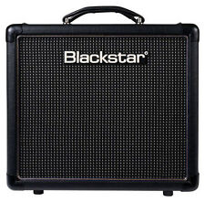 Blackstar Guitar Amplifier Channels 2