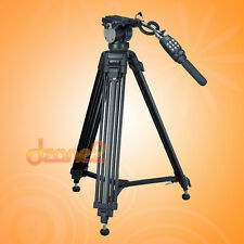 Benro Fluid Head Camera Tripods with Quick Release