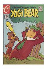 El oso Yogi