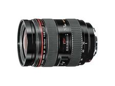 Canon EF Zoom Camera Lenses 28-70mm Focal
