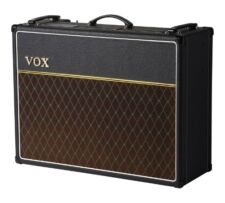 Vox Performance Guitar Amplifiers