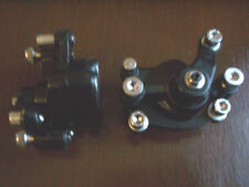 Unbranded Mountain Bike Front & Rear Bicycle Brakes
