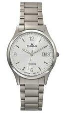 Dugena Armbanduhren mit Datumsanzeige für Herren