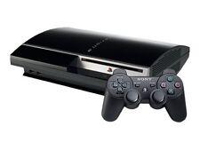 Sony PlayStation 3 Videospiel-Konsolen mit Angebotspaket