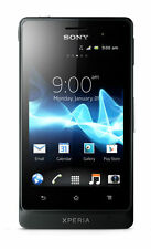 Téléphones mobiles Android Sony Sony Xperia Go