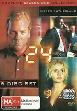 Kiefer Sutherland Drama DVDs & Blu-ray Discs
