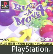 Jeux vidéo allemands pour Puzzle et Sony PlayStation 1
