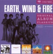 Columbia R&B & Soul Funk Music CDs