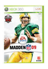 Microsoft Xbox 360 Football Video Games with Multiplayer