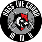 Pass The Guard MMA