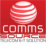 Comms Source Ltd