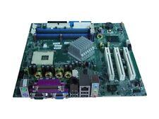 Mainboards mit MicroATX Formfaktor und PCI Erweiterungssteckplätzen