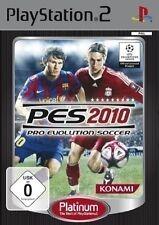 Jeux vidéo pour Sport et Sony PlayStation 3 Konami