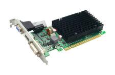 NVIDIA Grafik- & Videokarten mit 1GB Speichergröße-Speicherart DDR3