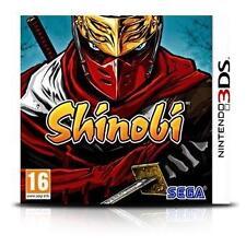 Jeux vidéo français pour Nintendo 3DS SEGA