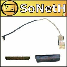 Cavo LCD Cable HP ProBook 6440B 6445B 6540B 6545B 6550B 6017B0262801 DC02000Y600