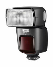 Metz Kamera-Blitzgeräte mit TTL für Canon